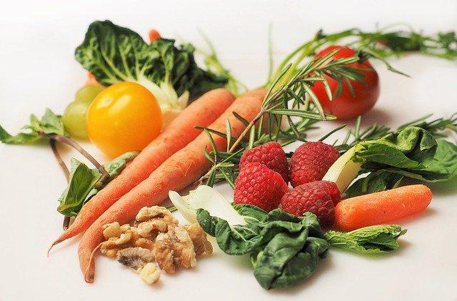 wegańskie źródła białka
