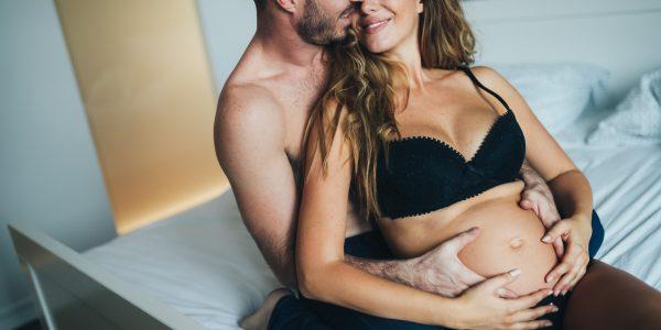 jak się kochać w ciąży